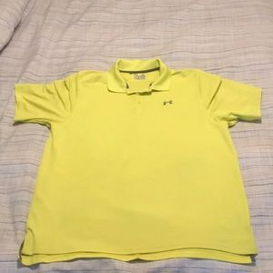 Under Armour Polo Loose Shirt